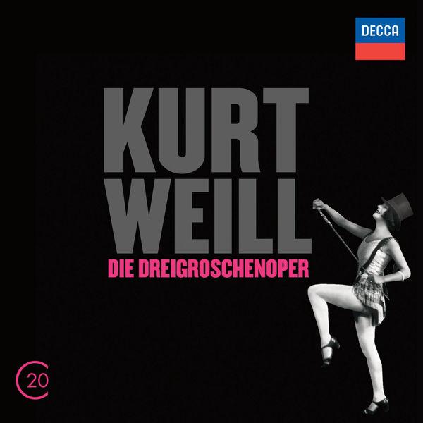 Ute Lemper - Kurt Weill: Die Dreigroschenoper