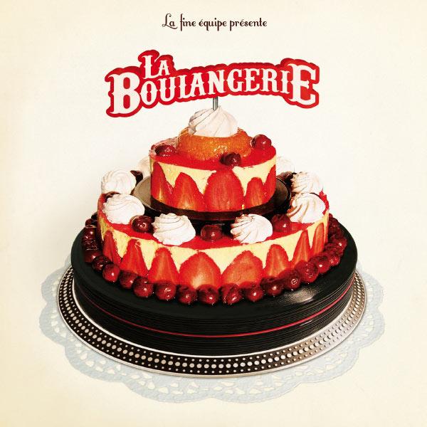 La Fine Equipe - La Boulangerie
