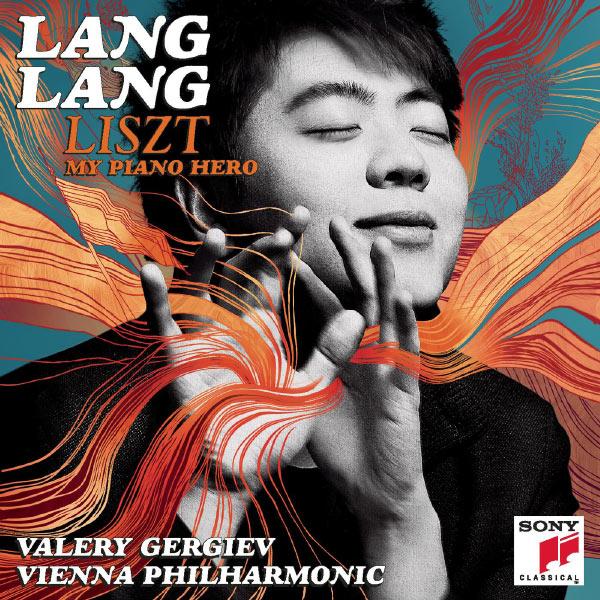 Lang Lang - Liszt - My Piano Hero