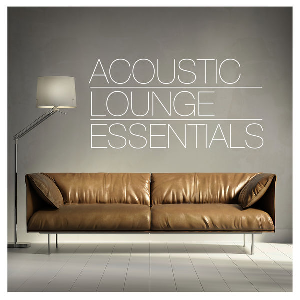 Various Artists - Acoustic Lounge Essentials