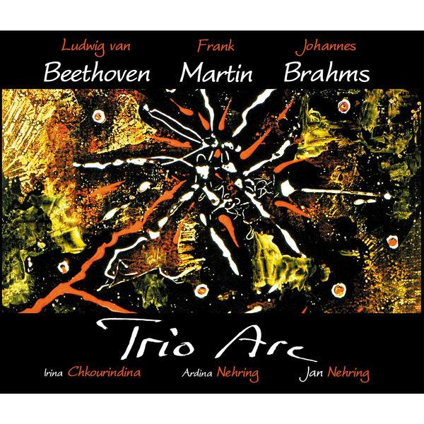 Trio Arc - Beethoven, Martin & Brahms