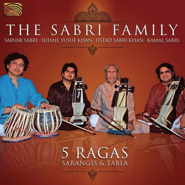 Sabri Family, The - The Sabri Family