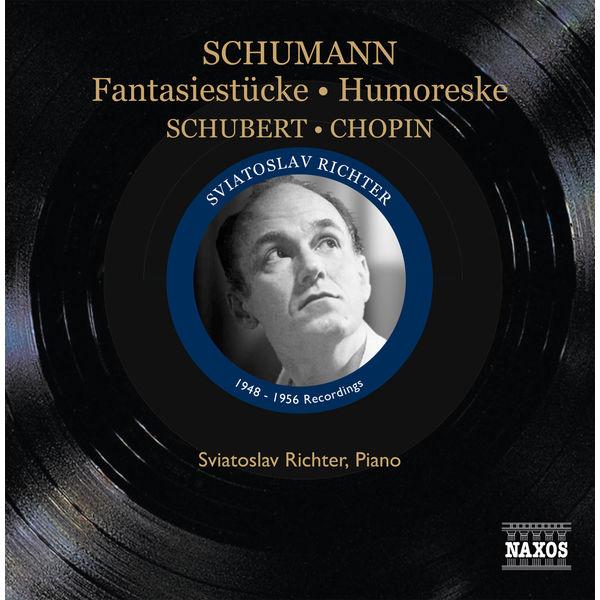 Sviatoslav Richter - Enregistrements de jeunesse (Volume 1)