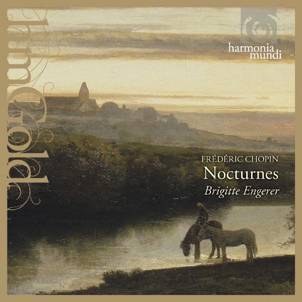 Brigitte Engerer - Chopin: Complete Nocturnes