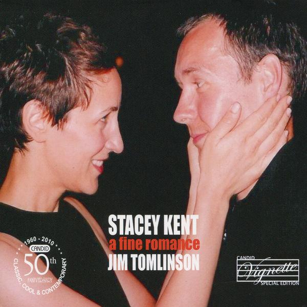 Stacey Kent - A Fine Romance