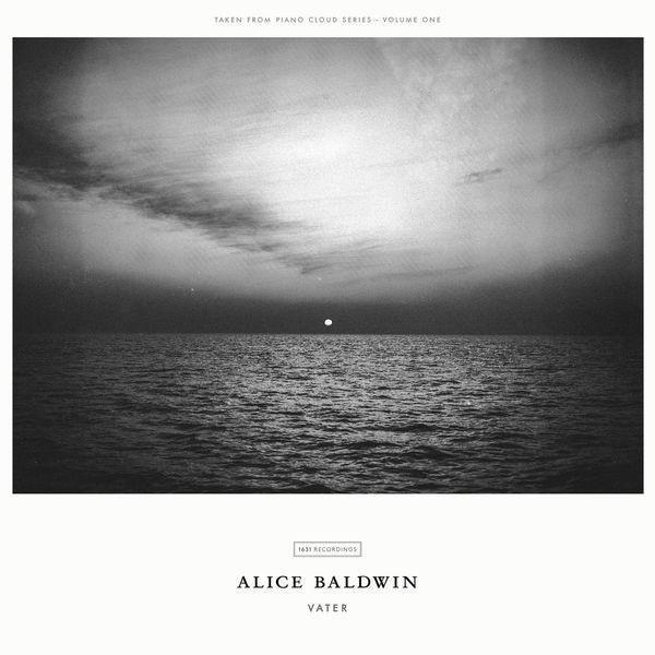 Alice Baldwin - Vater