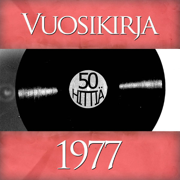 Various Artists - Vuosikirja 1977 - 50 hittiä