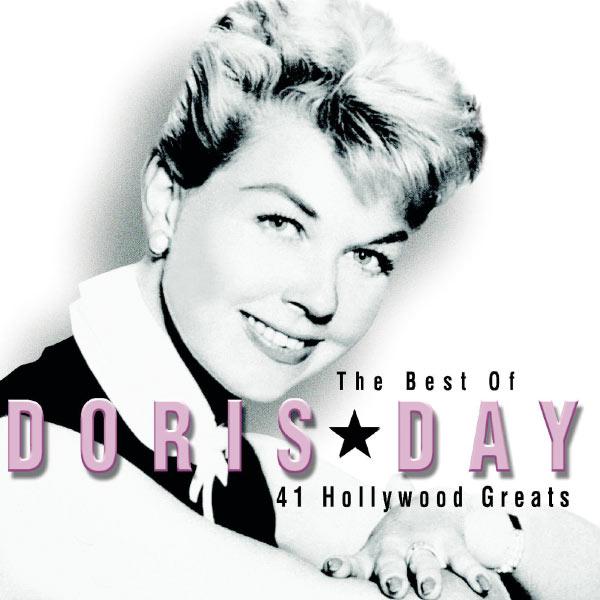 Doris Day - Doris Day - 41 Hollywood Greats