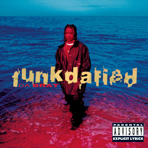 Funkdafied [clean] by da brat on amazon music amazon. Com.