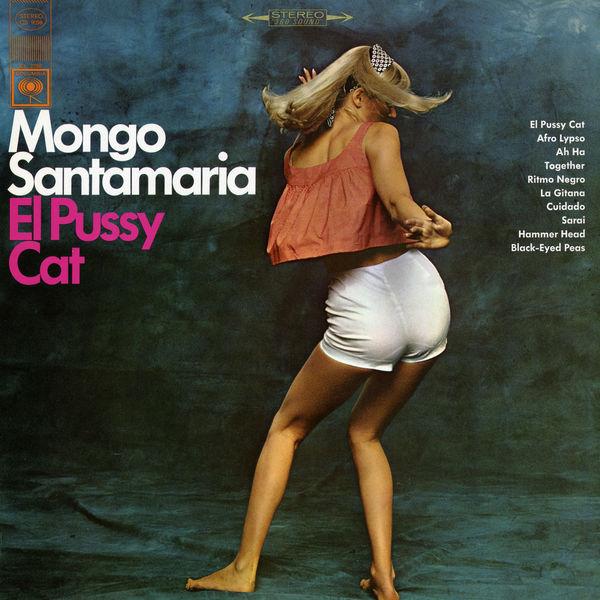 Jazz afro-cubain & musiques latinos - Playlist 0886445176520_600