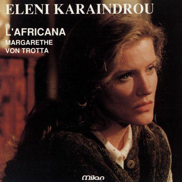 Eleni Karaindrou - L'Africana (Margarethe von Trotta's Original Motion Picture Soundtrack)