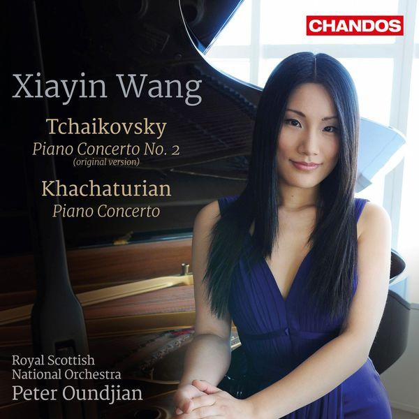 Xiayin Wang - Tchaikovsky & Khachaturian: Piano Concertos