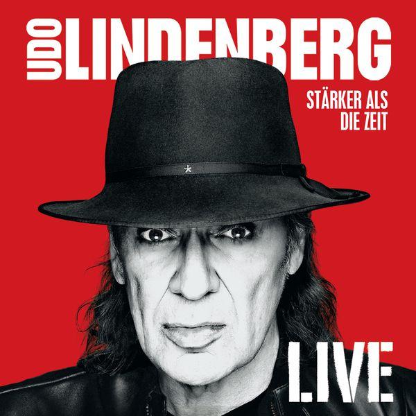 Udo Lindenberg - Stärker als die Zeit LIVE (Deluxe Version)