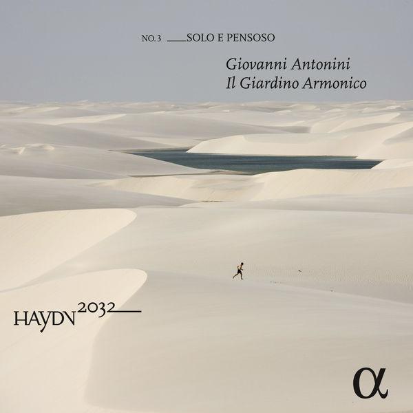 Il Giardino Armonico - Haydn 2032, Vol. 3: Solo e pensoso
