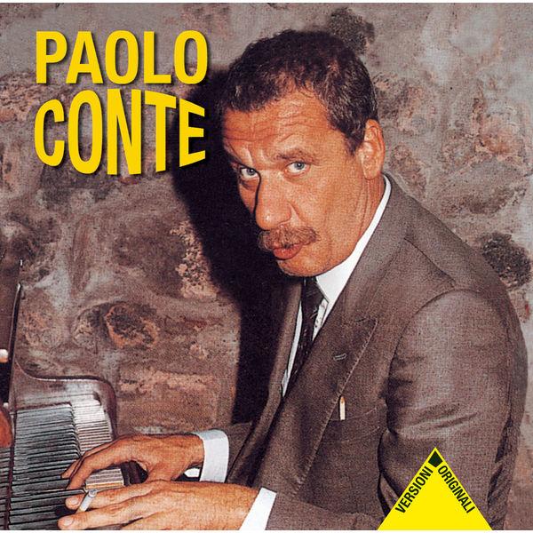 Paolo Conte - Paolo Conte