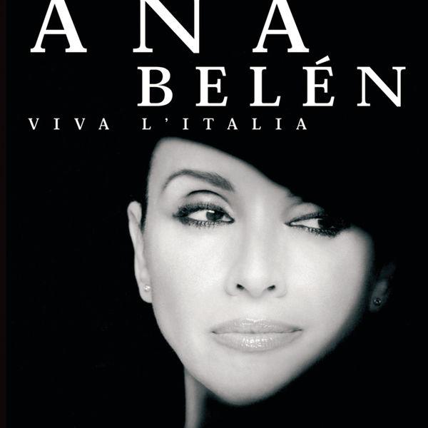 Ana Belén - Viva L' Italia