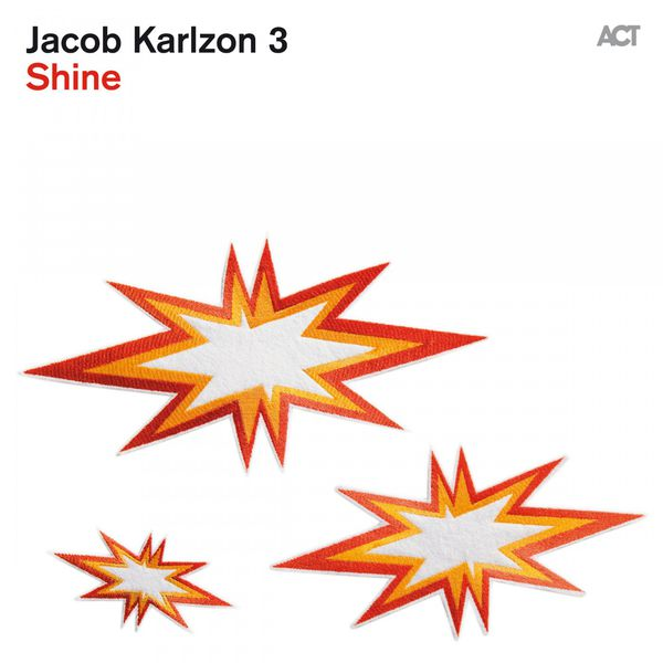 Jacob Karlzon 3 - Shine