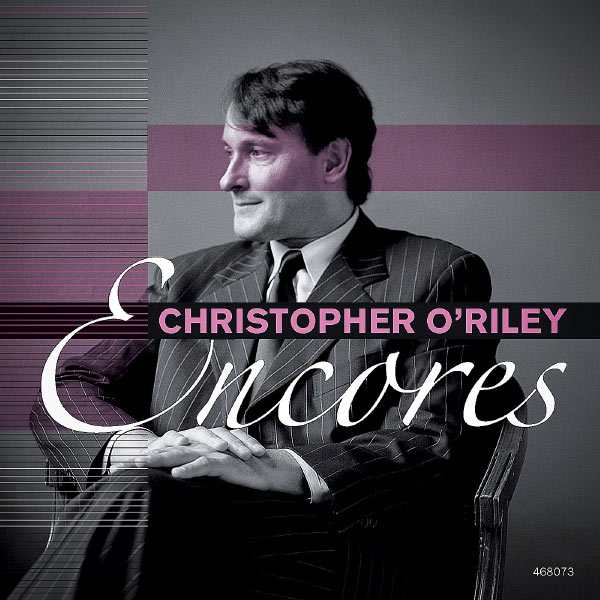 Christopher O'Riley - Encores