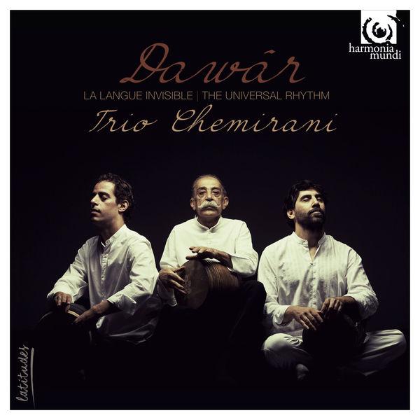 Trio Chemirani - Dawâr