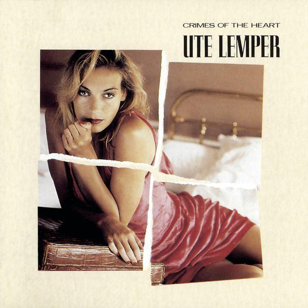 Ute Lemper - Crimes Of The Heart