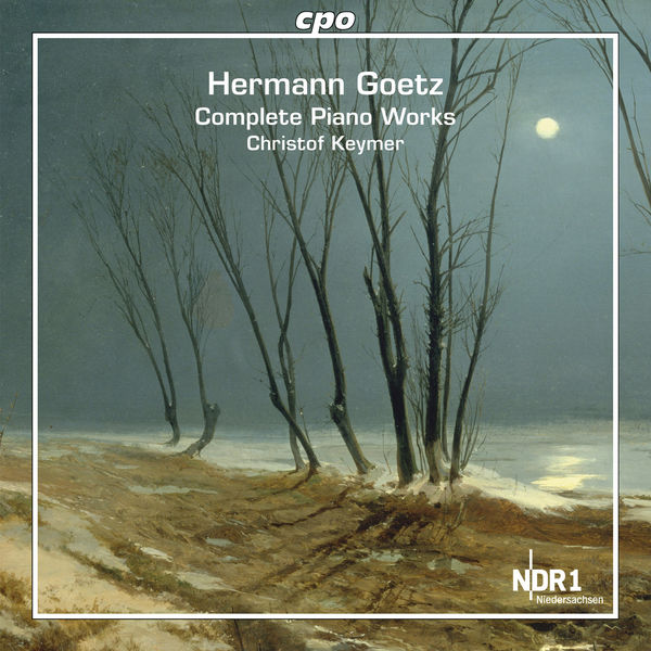 Christof Keymer Goetz: Complete Piano Works