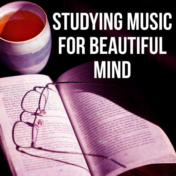 Studying Music for Beautiful Mind - Classical Anti Stress