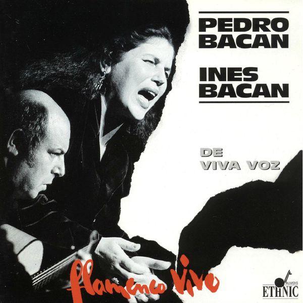 Ines Bacan|Flamenco Vivo (De Viva Voz)