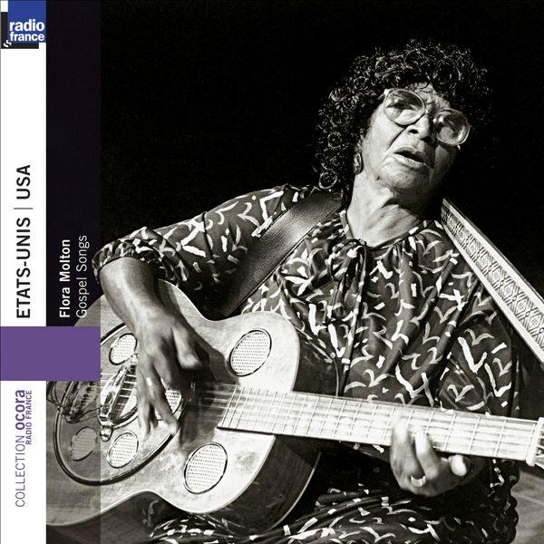Flora Molton - Etats-Unis: Gospel Songs