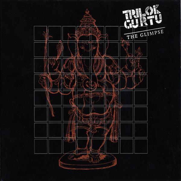 Trilok Gurtu - The Glimpse
