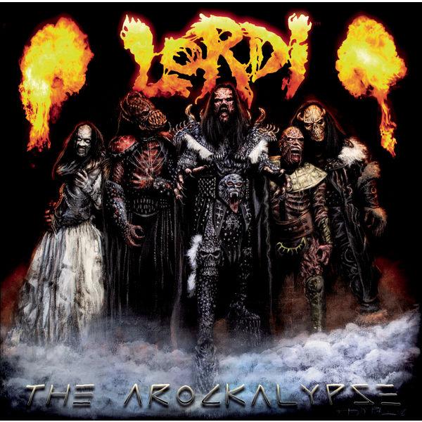 Lordi - The Arockalypse