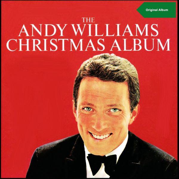 Andy Williams - The Andy Williams Christmas Album (Original Christmas Album)