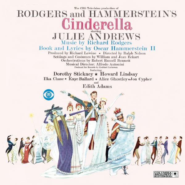 Julie Andrews - Cinderella (Original Television Cast Recording)