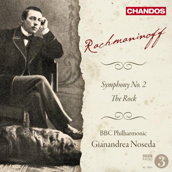 Gianandrea Noseda - Rachmaninov : Symphonie n°2 - The Rock