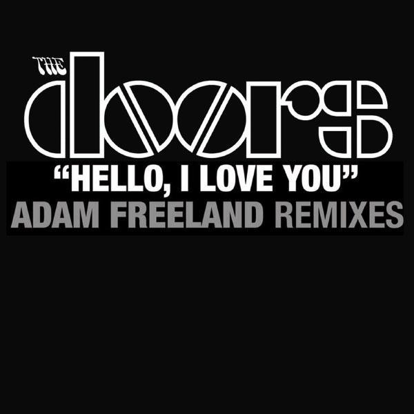The Doors - Hello I Love You (Adam Freeland Mixes)
