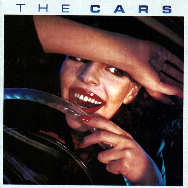 The Cars - The Cars (2016 Remaster)