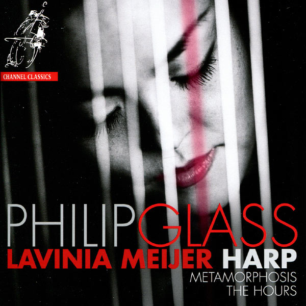 Lavinia Meijer - Glass: Metamorphosis, The Hours