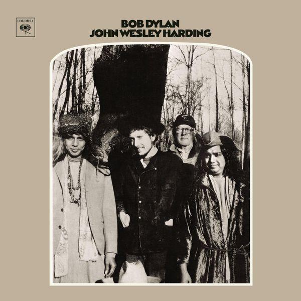 Bob Dylan - John Wesley Harding