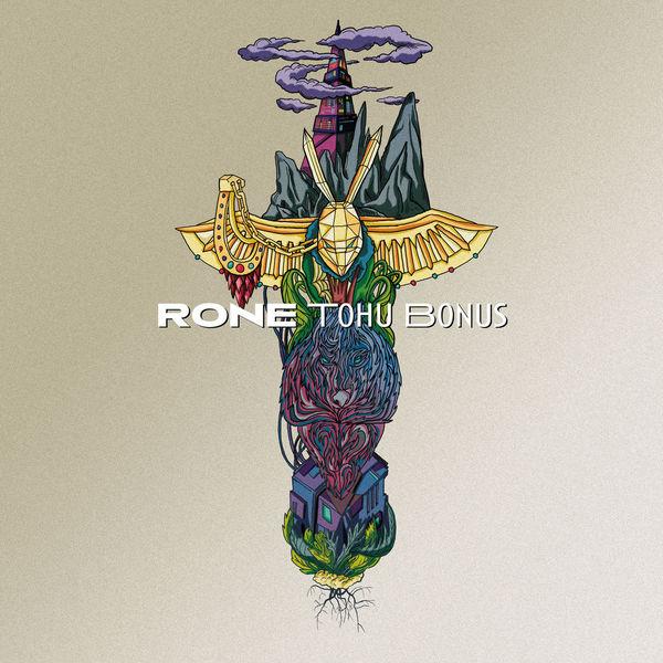 Rone - Tohu Bonus