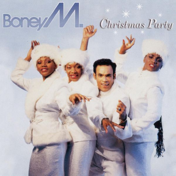 Boney M Christmas Album.Album Christmas Party Boney M Qobuz Download And