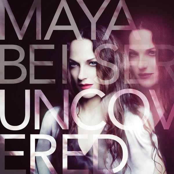 Maya Beiser - Uncovered