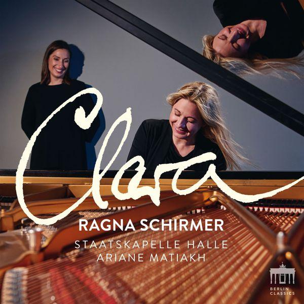 Ragna Schirmer - Clara