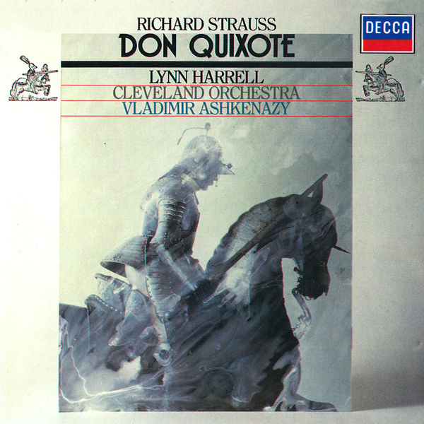 don quixote strauss Jörg widmann partita: five reminiscences for orchestra (american premiere  bso co-commission) strauss don quixote hear a preview of the concert with .