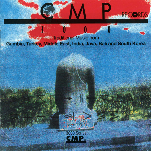 Various Artists - 3000 Series CMP'ler
