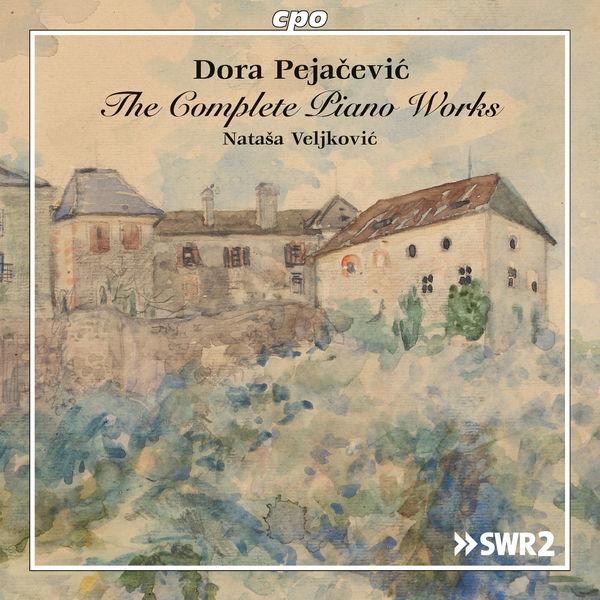 Nataša Veljkovíc - Pejačević: Complete Piano Works