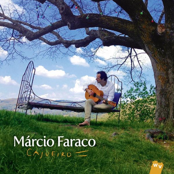 Márcio Faraco - Cajueiro