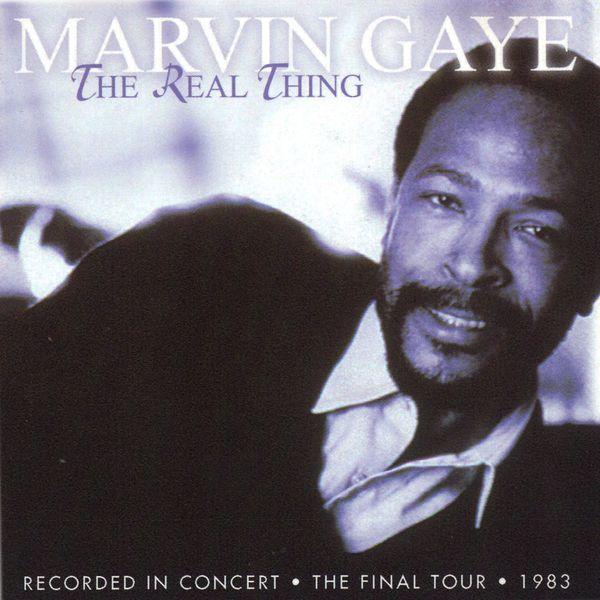 Marvin gaye sexual healing album download
