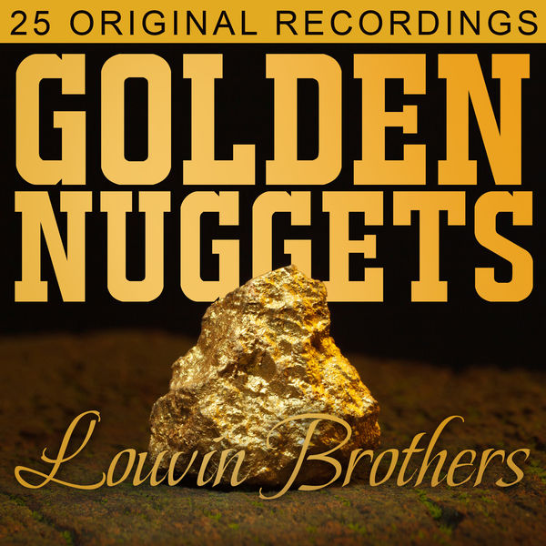 The Louvin Brothers - Golden Nuggets