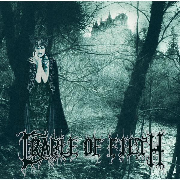 Cradle Of Filth - Dusk & Her Embrace