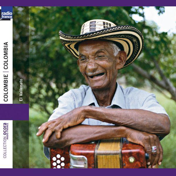 Various Artists - Colombie: El Vallenato