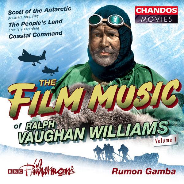 Rumon Gamba - Musiques de films (Volume 1)
